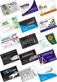 Business Cards Cirencester